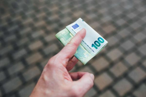 1000 euro lenen