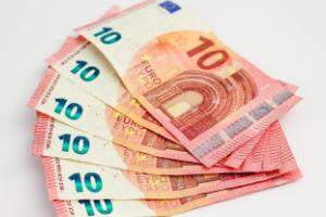 800 euro lenen
