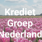 Krediet Groep Nederland verlaagt rente naar 3,9%