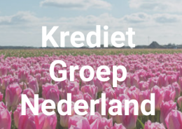 krediet groep nederland text