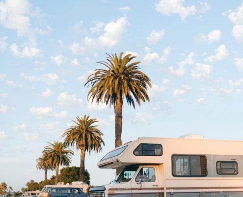 Persoonlijke lening voor een camper