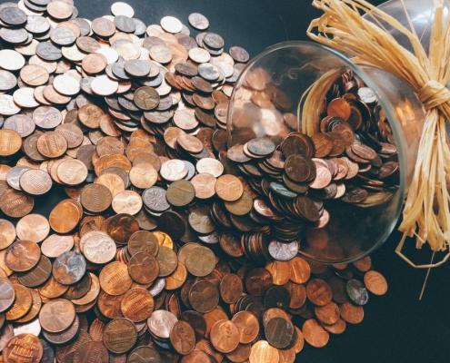 Geld lenen voor bedrijf