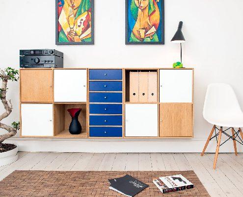 Geld lenen voor meubels