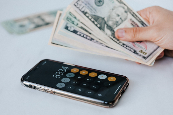Geld lenen voor schulden
